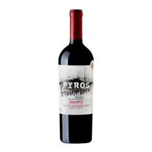 Bodegas Pyros Malbec - Single Vineyard