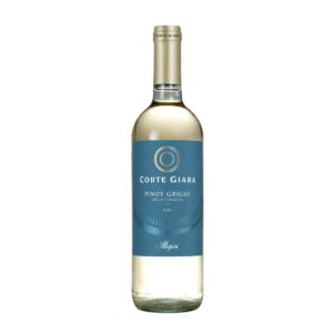 talianske vinárstvo Corte Giara Pinot Grigio IGT Venezie