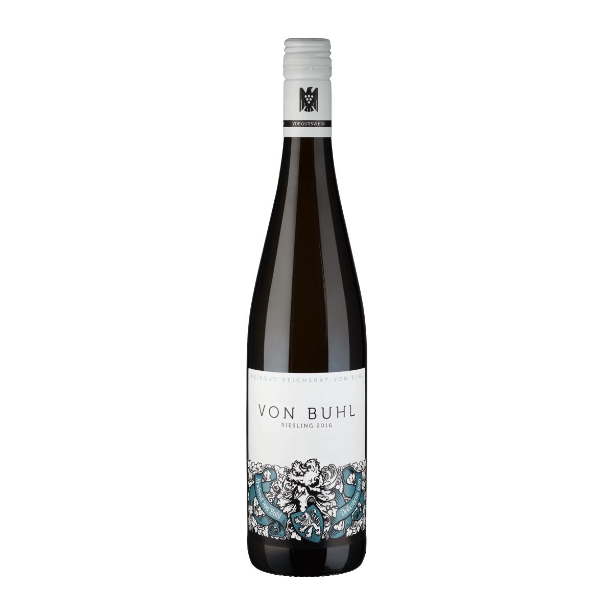 Reichsrat Von Buhl BIO víno VON BUHL Riesling