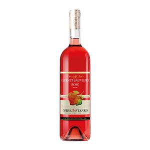 Mrva Stanko Caberner Sauvignon rose