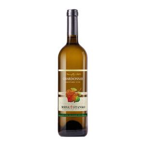 Mrva Stanko Chardonnay
