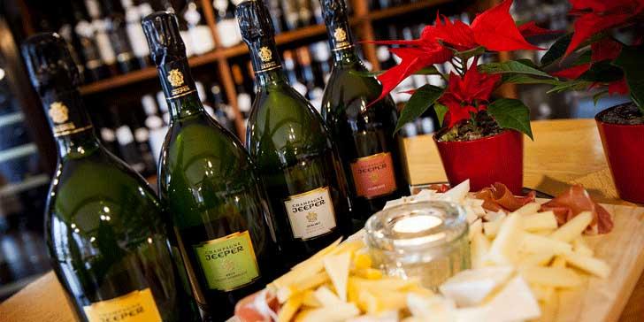 champagne vo vinoteke Wine Expet
