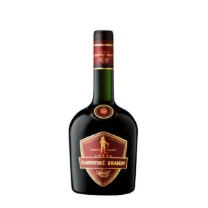 Karpatské Brandy Špeciál VSOP