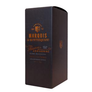armaňak Marquis Reserve darčekový box