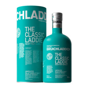 Bruichladdich The Classic Laddie 0,7l 50% TU :ZR