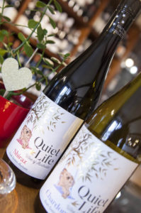 jarná akcia na slovenské víno