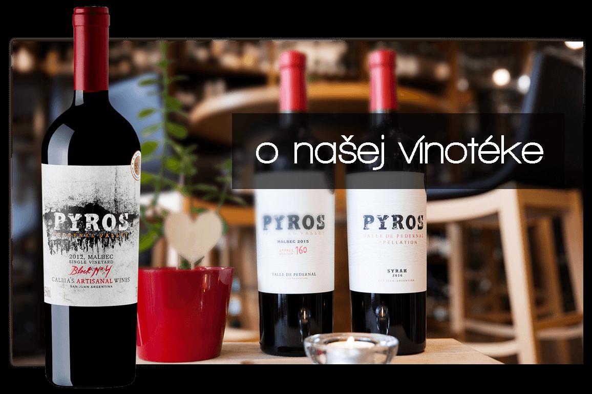 o našej vínotéke wine expert