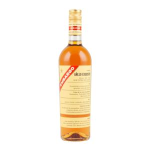 Rum Embargo Aňejo Exquisito