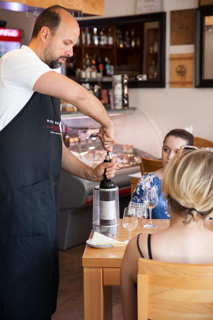 workshop víno somelier školenie