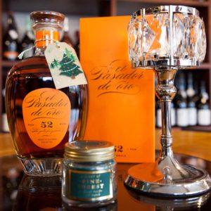 rum el pasador de oro 52 rum vinoteka