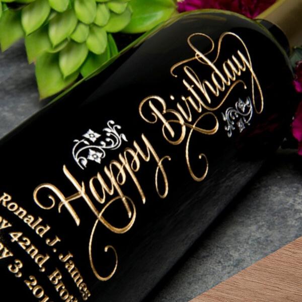 farbna potlac darcekove vino