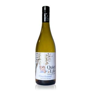 australske vino Quiet Life Charodanny