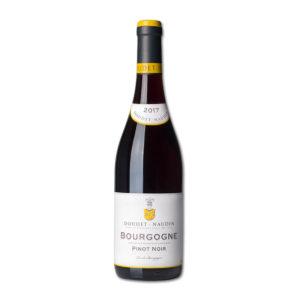 burgundske vino doudet naudin bourgone pinot noir