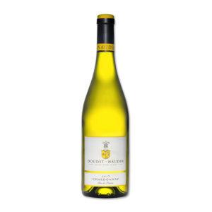 burgundske vino doudet naudin chardonnay