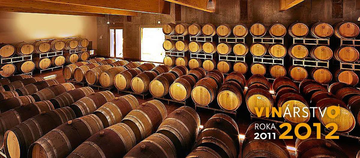 Karpatska perla vinarstvo