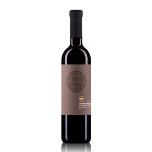 vino Karpatska Perla Cabernet Sauvignon