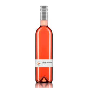 vino Karpatska Perla Cabernet Sauvignon rose