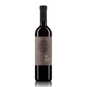 vino Karpatska Perla Pinot Noir rulandske