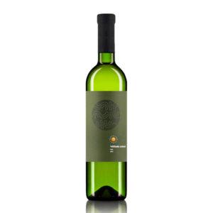 vino Karpatska Perla Veltlinske zelene