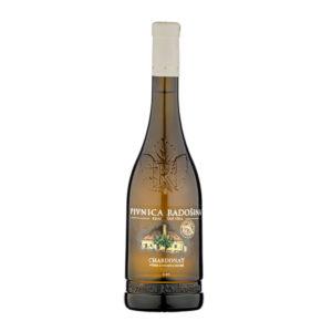 Pivnica Radosina Chardonnay