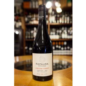 rapaura springs Pinot Noir Limestone Terrace