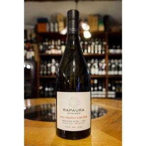 rapaura springs Sauvignon Blanc Bull Paddock Vineyard