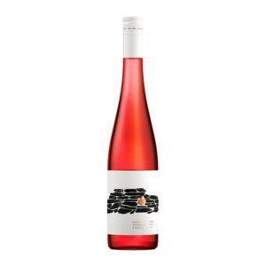 Víno Rariga Rosa rose