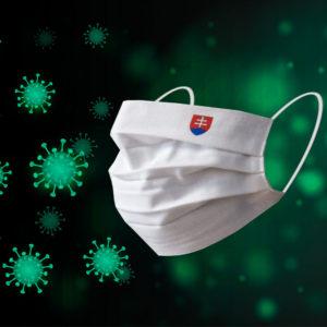 ochranne rusko so slovenskym znakom