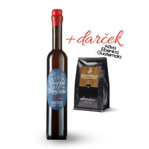 Grappa Allegrini Amarone plus darcek kava