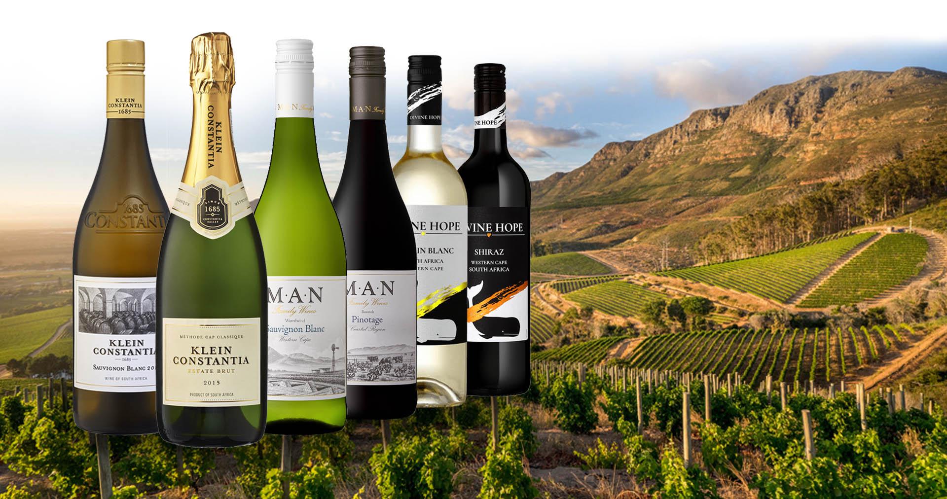vino juzna afrika akcia zlava