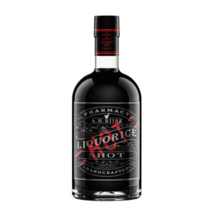 A. H. Riise Pharmacy Liquorice Hot Shot