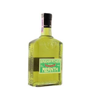 Bairnsfather Absinth 0,5l 55%