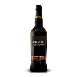 Don Zoilo Cream 12y 0,75l 19%