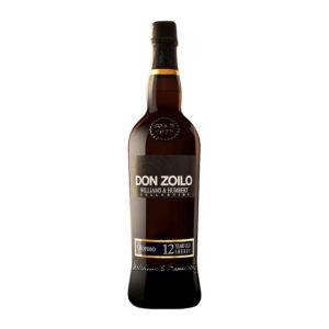 Don Zoilo Oloroso 12y 0,75l 19%