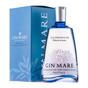 Gin Mare 1,75l 42,7% GB