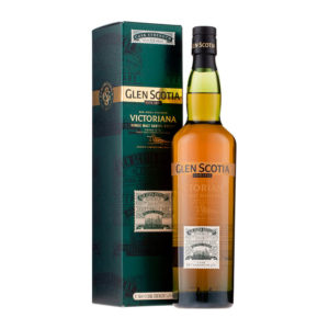 Glen Scotia Victoriana 0,7l 54,2% GB