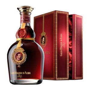 Gran Duque de Alba Oro 0,7l 40% GB