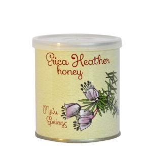 Grécky vresový med