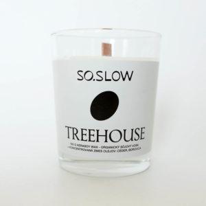 006 Treehouse 1 handmade sviecka