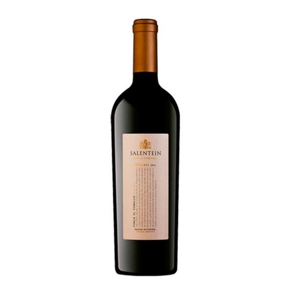 Bodegas Salentein Malbec Altamira - Single Vineyard