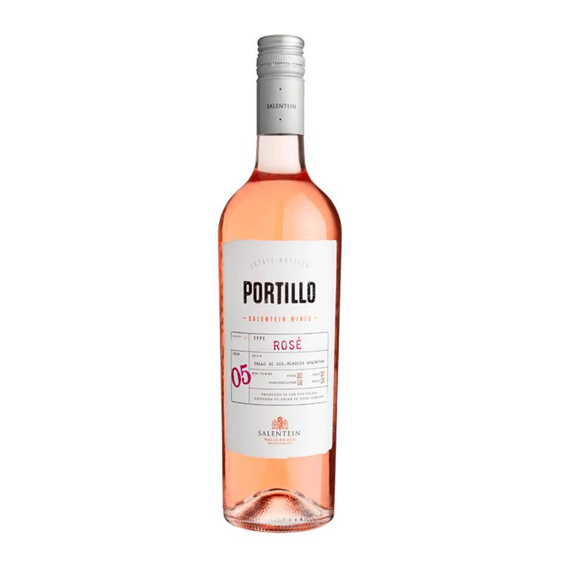 Bodegas Salentein - Portillo Malbec Rosé
