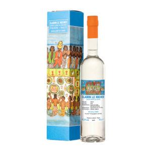Clairin Le Rocher Rum 2019 0,7l 47,2% GB