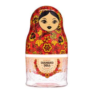 Diamond Doll - Červená 0,7l 40%