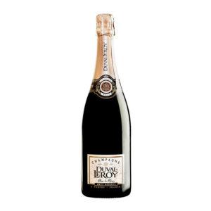 Duval-Leroy Champagne Blanc de Blancs Chardonnay Brut