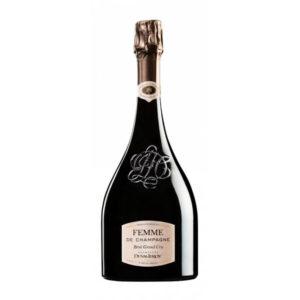 Duval-Leroy Champagne Femme de Champagne Grand Cru Brut
