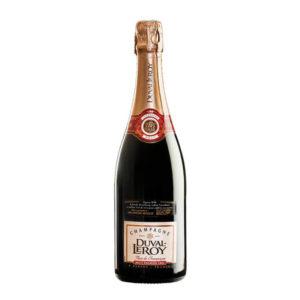 Duval-Leroy Champagne Fleur de Champagne Premier Cru Brut