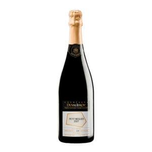 Duval-Leroy Champagne Précieuses Parcelles PETIT MESLIER 2007