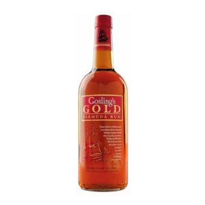 Goslings Gold Rum 0,7l 40%