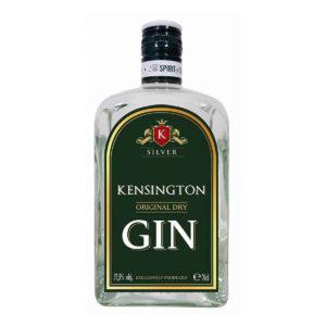 Kensington Dry Gin Silver