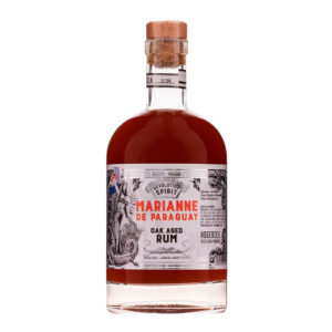 Marianne de Paraguay Oak Aged Rum 0,7l 40%